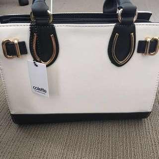 Colette Hangbag BNWT