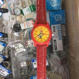 小童八達通手錶