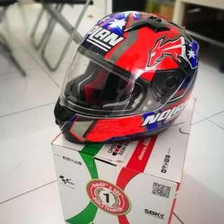Nolan Helmet N64