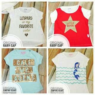 Baju Anak Branded Original