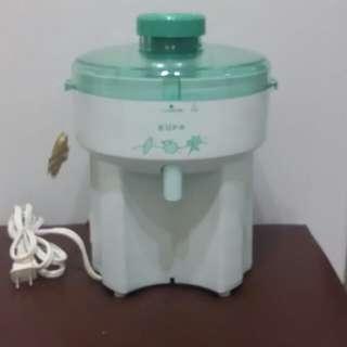 🚚 eupa健康果菜汁機