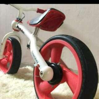 JD Bug Air Trining Bike