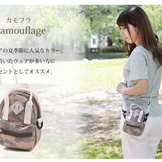Looking for Christmas gifts?! Low stock! Japanese cute mini sling bags for toddlers, girls, teenagers and adults (clearance sale!!!)