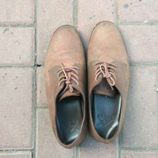 Artap Footwear Derby Shoes