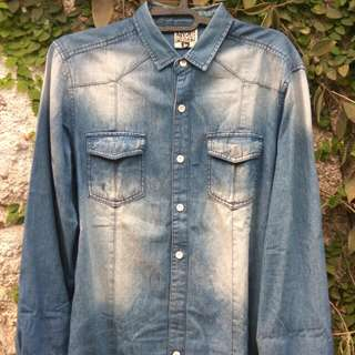 Smith Denim Chambray