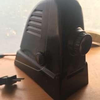 Slide projektor