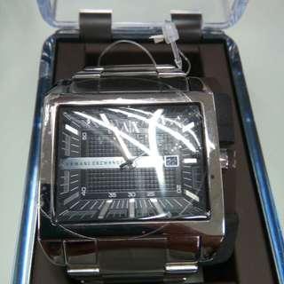 A/X Armani Exchange watch like tissot rolex tag heuer victorinox wenger suunto movado oris tw steel technomarine gahock casio fossil
