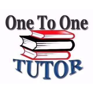 Private English Instructor