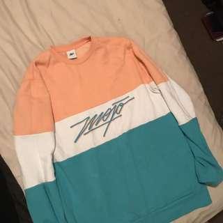 Mojo jumper