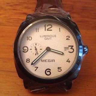 Megir Luminous GMT