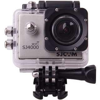 Original SJCAM SJ4000 wifi Full HD Sport DVR Action Camera