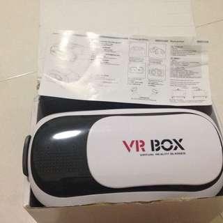 VR BOX, Jarang banget pake harga so' di nego