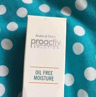Proactiv oil free moisture 30ml