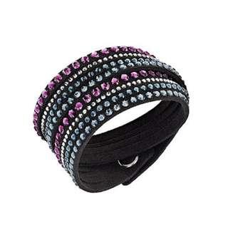 BRAND NEW Swarovski Slake Deluxe Bracelet