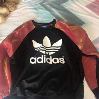 Limited adition Rita ora Adidas jumper