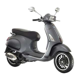 Brand New VESPA SPRINT SPORT 150 ABS