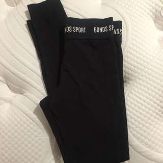 BONDS GYM TIGHT LEGGINGS