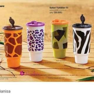 Tupperware safari