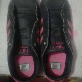 Adidas neo sneakers, womens