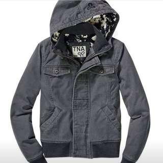 tna maverick jacket