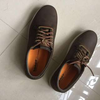 Timberland鞋子