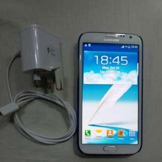 Samsung Note 2 (original)