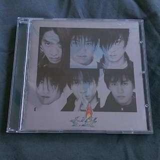 Shinhwa Resolver Album First Album 1998