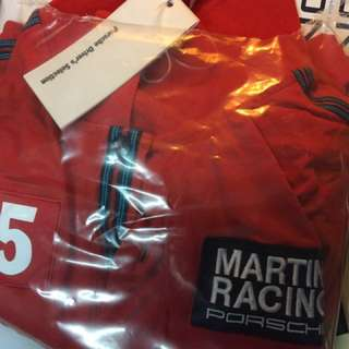 PORSCHE Martini Racing Polo Tee