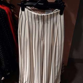 Celana kulot brand Topshop / Topshop Cullote