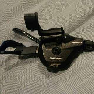 Shimano XT SL-M8000 11 speed Shifter