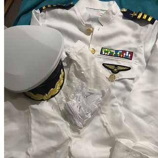Men Pilot