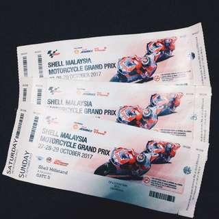 MotoGP 2017 Tickets