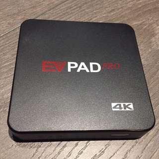 EV Pad Pro 4K