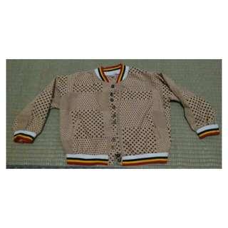 Jacket 1-2 year old