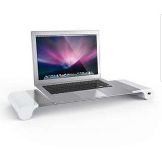 Brand New Computer Laptop Monitor Stand with USB ports
