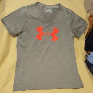 Orig Kids Under Armour