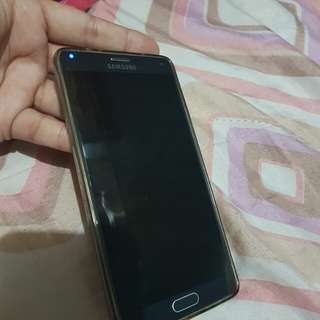 galaxy note 4 black