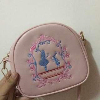 Alice小包包