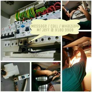 Reliable Local Electrician