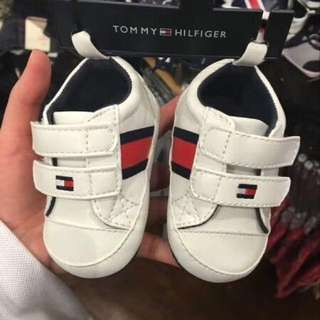 Tommy寶寶學步鞋