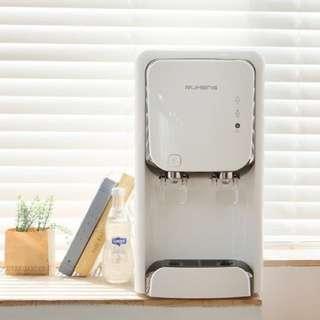 Water Purifier (Hot & Cold Water Dispenser)
