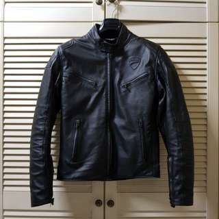Ducati Urban Leather Jacket