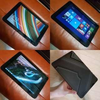 HP Pavilion x2 Detachable PC 10