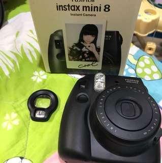 FUJIFILM Instax Mini 8 即影即有相機