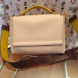 Zara city Crossbody