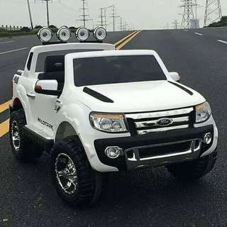 License Ford Ranger F150 Ride On Car for Kids