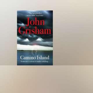 #Free ebook John Grisham's Camino Island