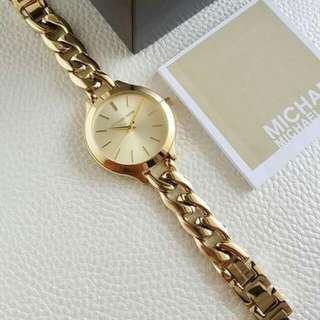 AUTHENTIC MK WATCH!!PAWNABLE
