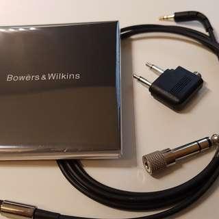 Bowers & Wilkins P7 Headphone