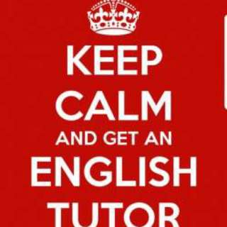 English Tuition Class